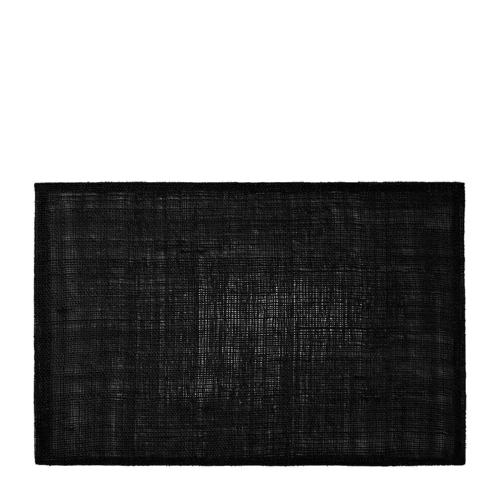 Tablett Linne 48×33 cm