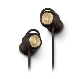 Hörlurar Minor II Bluetooth Brown