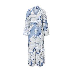 Kimonoklänning