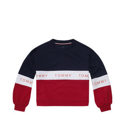 Coclor Block Sweater