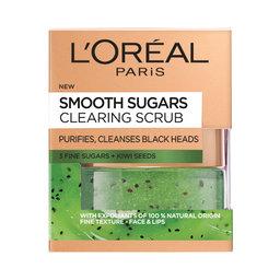 Smooth Sugar Scrub Clearing 50 ml