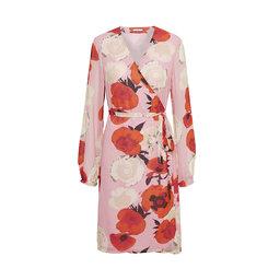 Violetta Wrap Dress