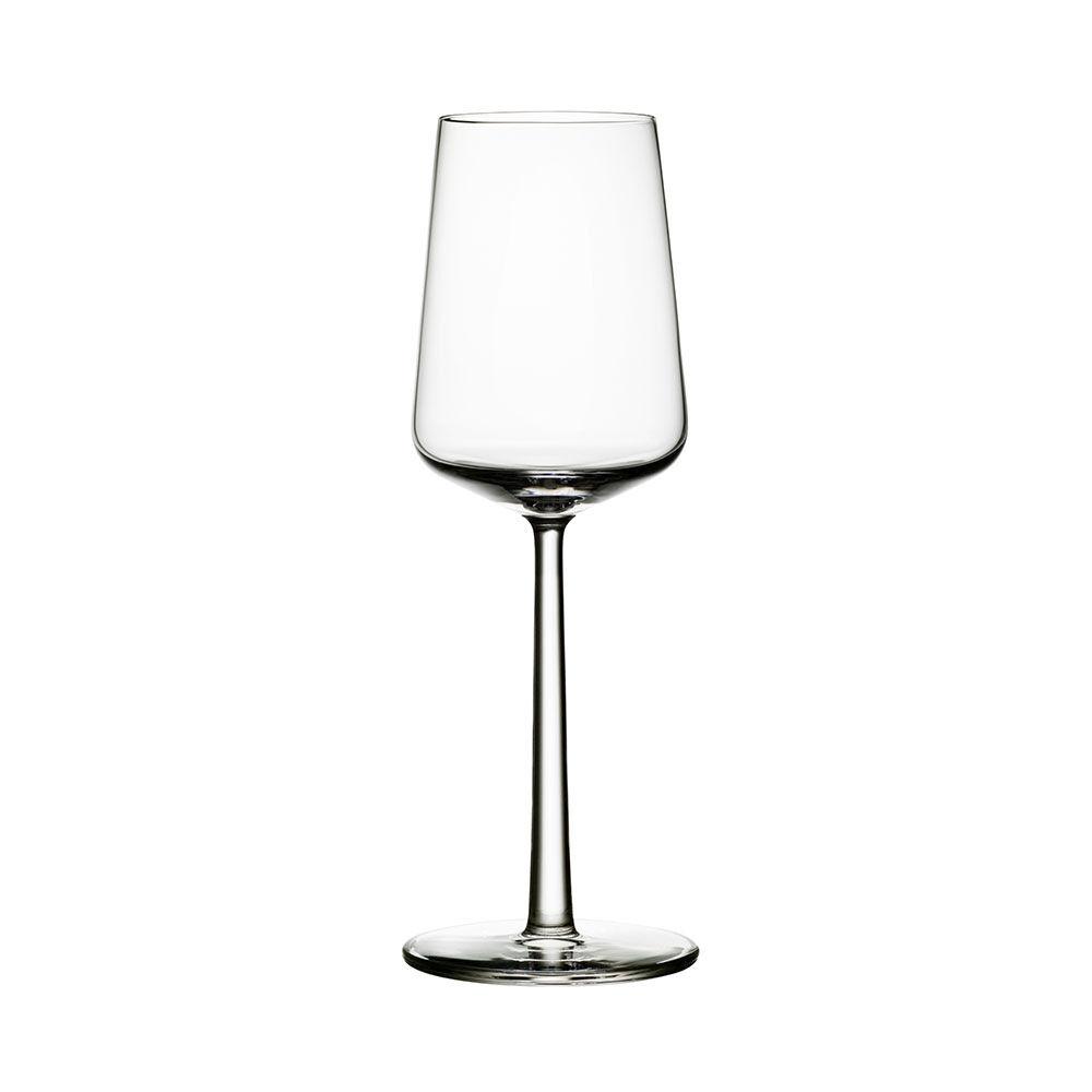 Vitvinsglas 33 cl 4 st