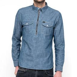 Skjorta Half Zip