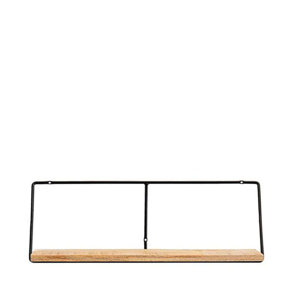 Vägghylla 24×70 cm