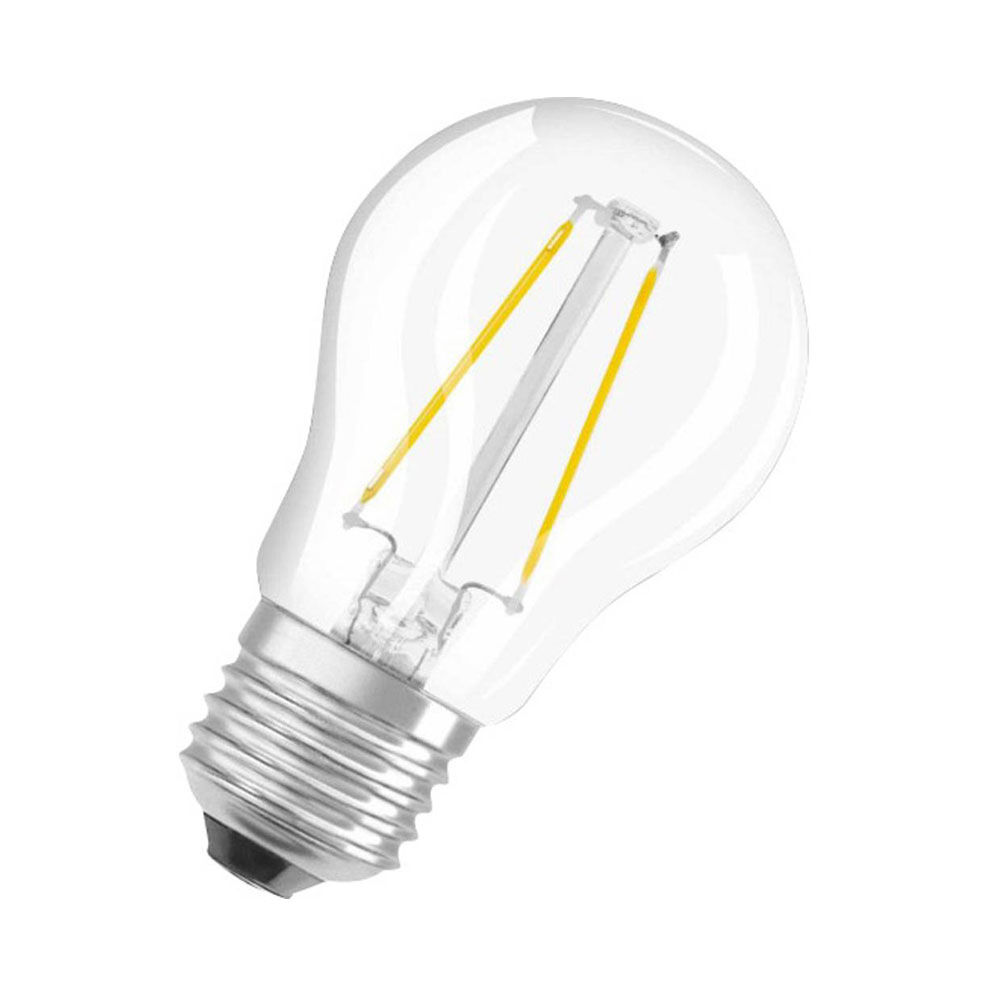 Glödlampa Light bulb LED E27