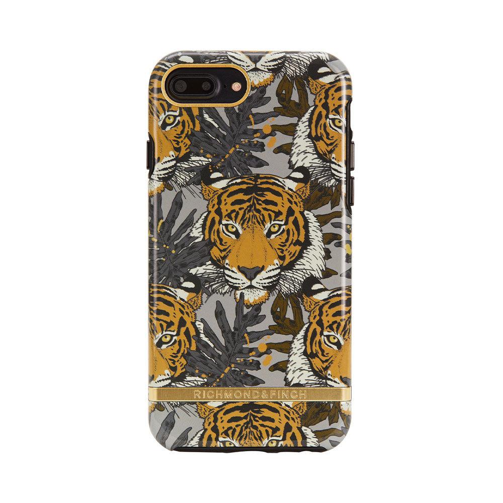Mobilskal iPhone 6/7/8 PLUS Tropical Tiger
