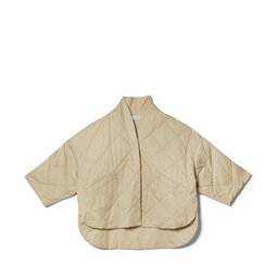 Polperro, Quilted bomull Jacket