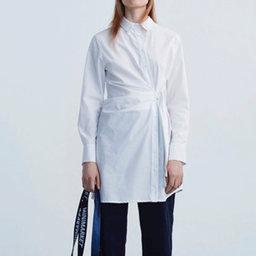 Dress Amy Shirt Cotton