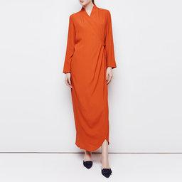 Swall dress print