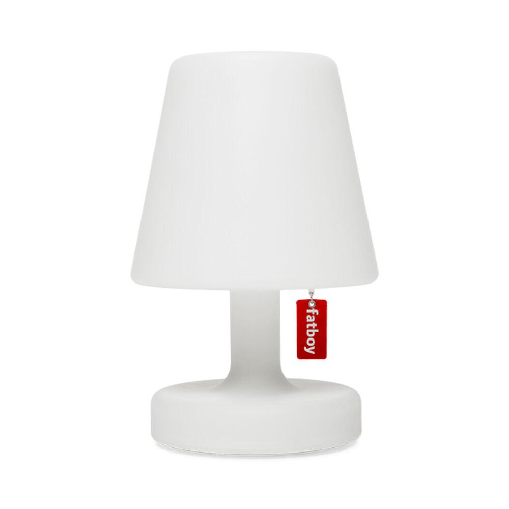 Lampa Edison Petit 25×16 cm vit