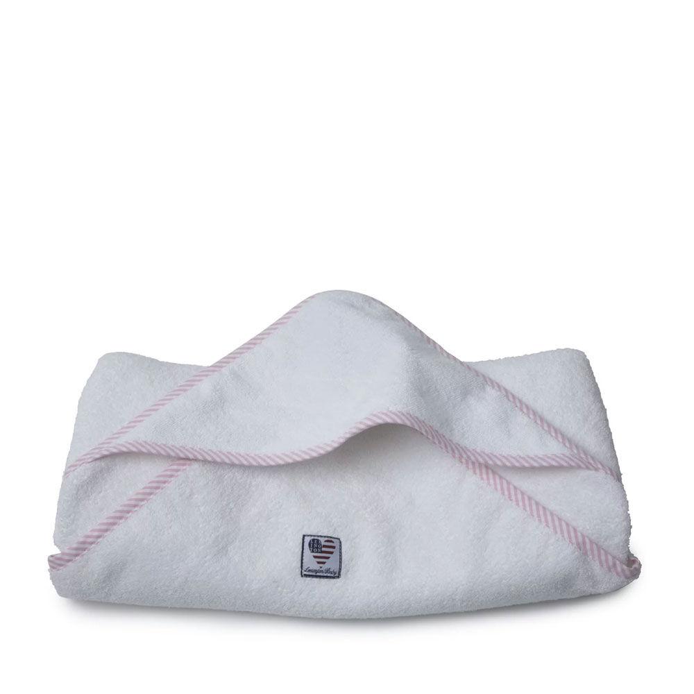 Handduk Baby Terry 100x100 cm