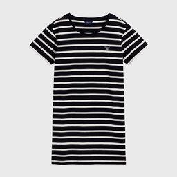 Klänning Breton Striped