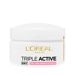Triple Active Dry/Sensetive Day Cream