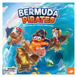 Spel — Bermuda Pirates
