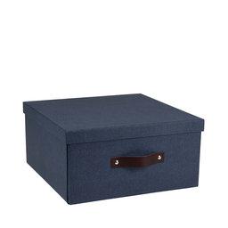 Monteringsbar förvaringsbox Austin Blue
