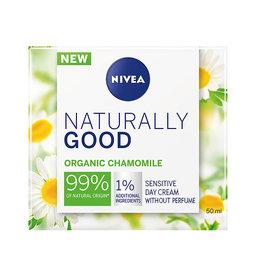 Naturally Good Sensitive Day Cream