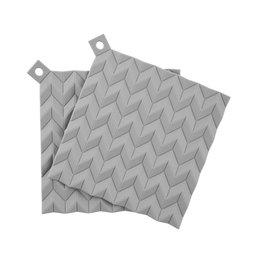 Grytlapp Hold On 2-pack Light Grey