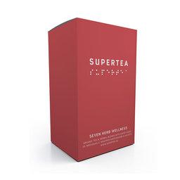 Supertea Seven Herb Wellness