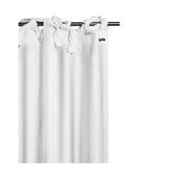 Gardin Soul med knytband 135×290 cm