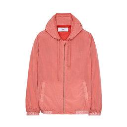 Jacket Dyed Nylon