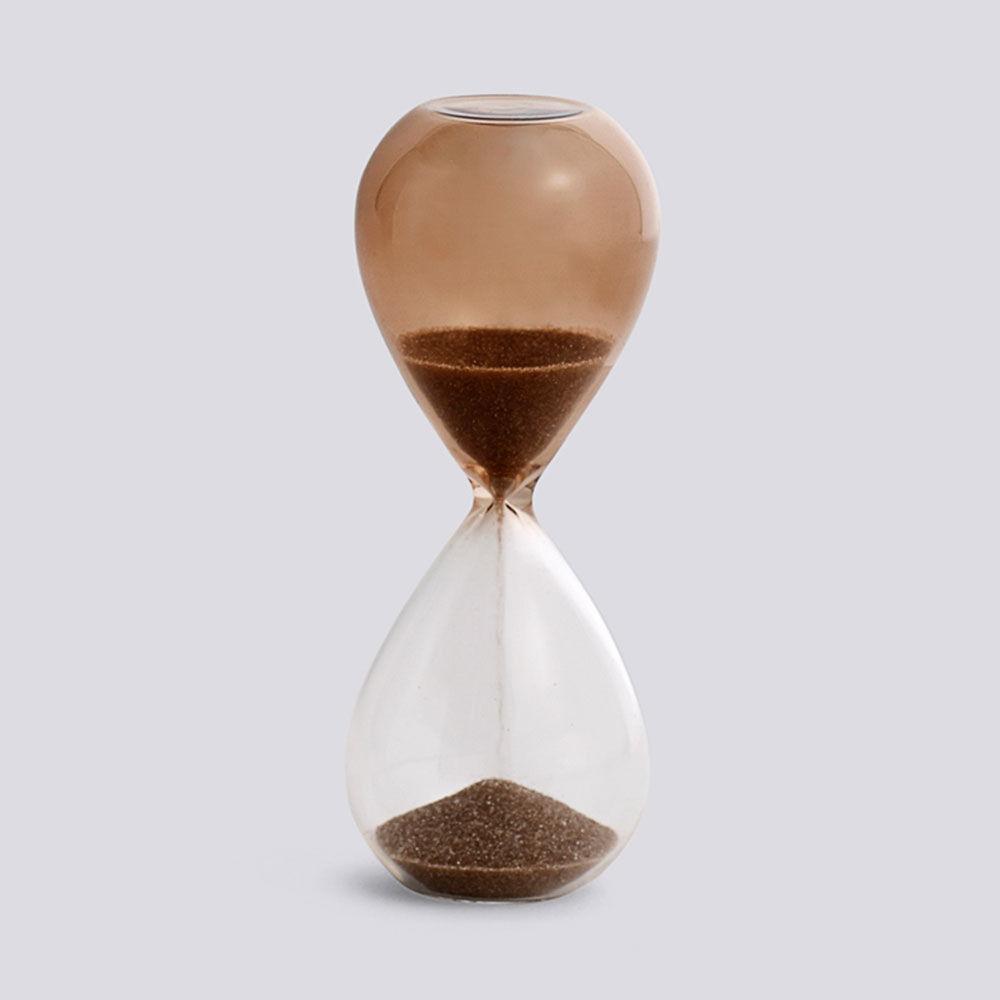 Timglas 3 minuter 10 cm