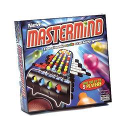 Sällskapsspel Mastermind
