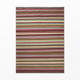 Matta Indisk sommar 170×230 cm