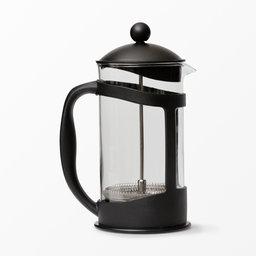 Kaffepress 8 koppar