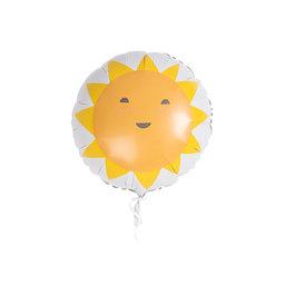 Folieballong Ø45 cm