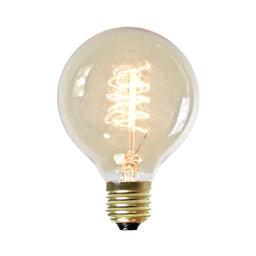 Lampa Globe E27 80mm