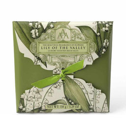 Bath Salts Sachet Lily of the Valley