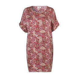 Klänning Paisley Silk