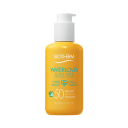 Waterlover Sun Milk SPF 50