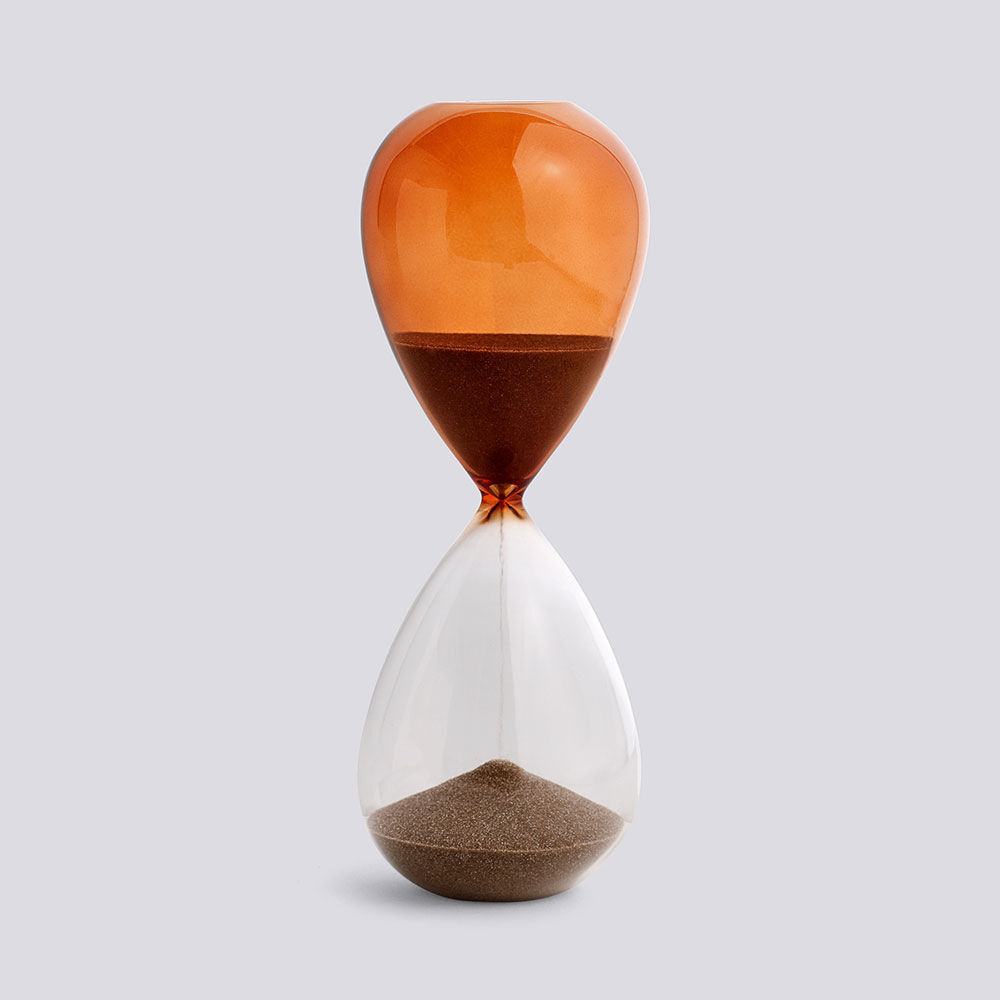 Timglas 30 minuter 205 cm