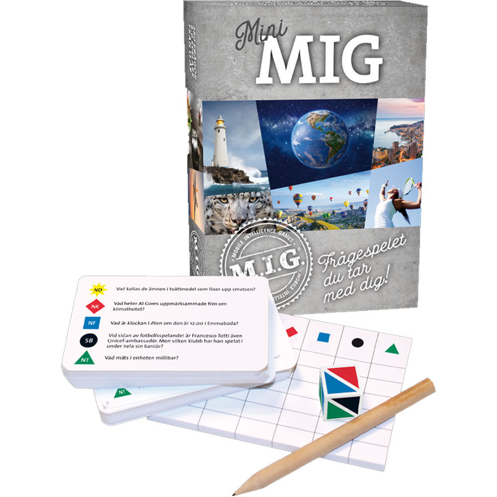 Mini-MIG