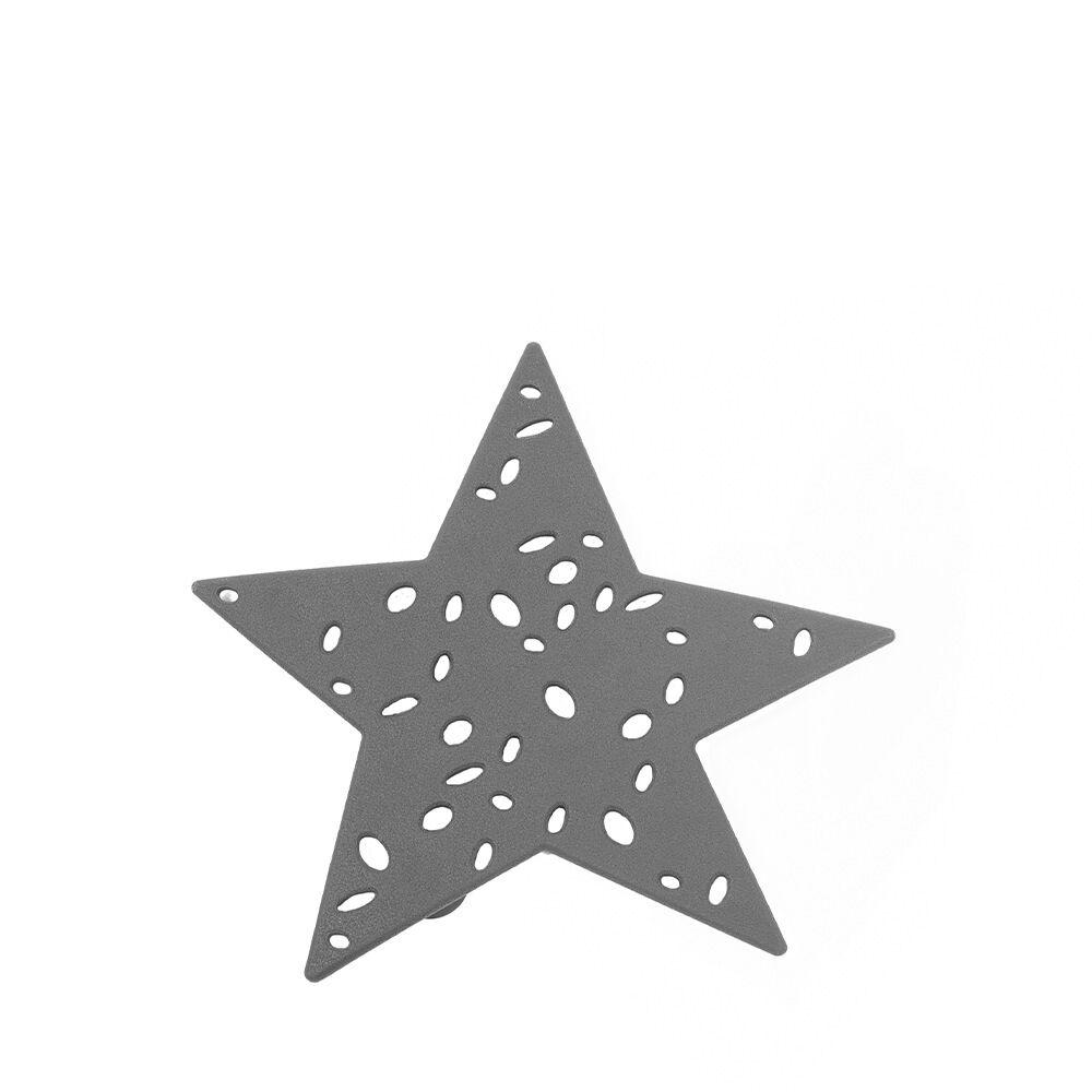 Halkskydd Stjärna 6-pack