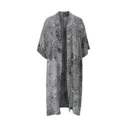 Kimono i siden