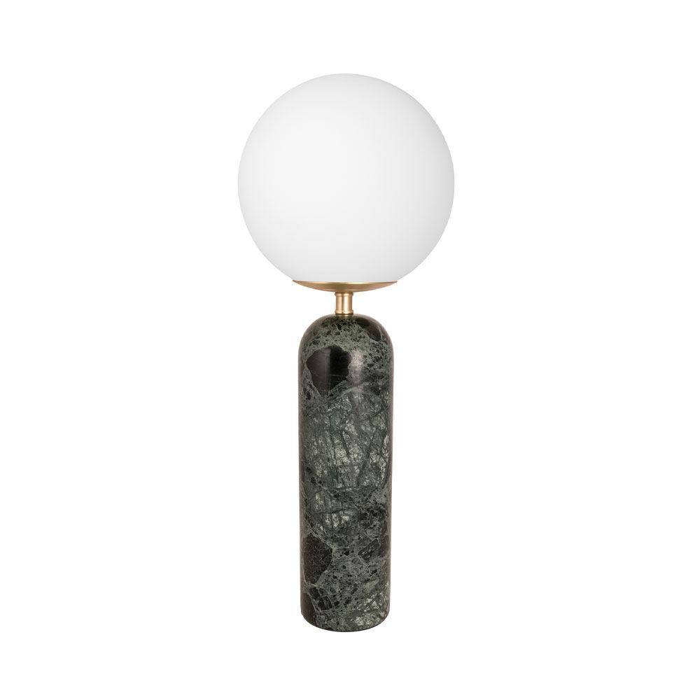 Bordslampa i marmor Torrano Bordslampor Köp online på