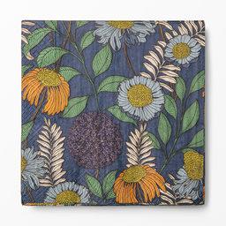 Servett Joan's Garden design av Abigail Borg, 30 pack
