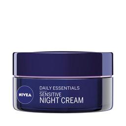 Sensitive Night Cream, 50 ml