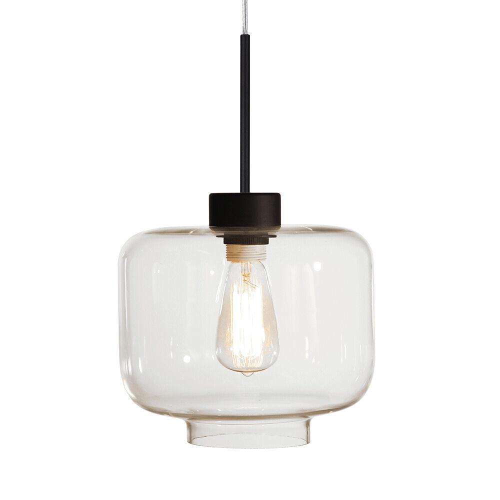 db868414e37a Taklampa Ritz, 22x25 cm, rök - Lampor - Köp online på åhlens.se!