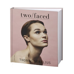 Thomas Sekelius: Two faced