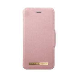 Fashion Wallet Pink iPhone 7