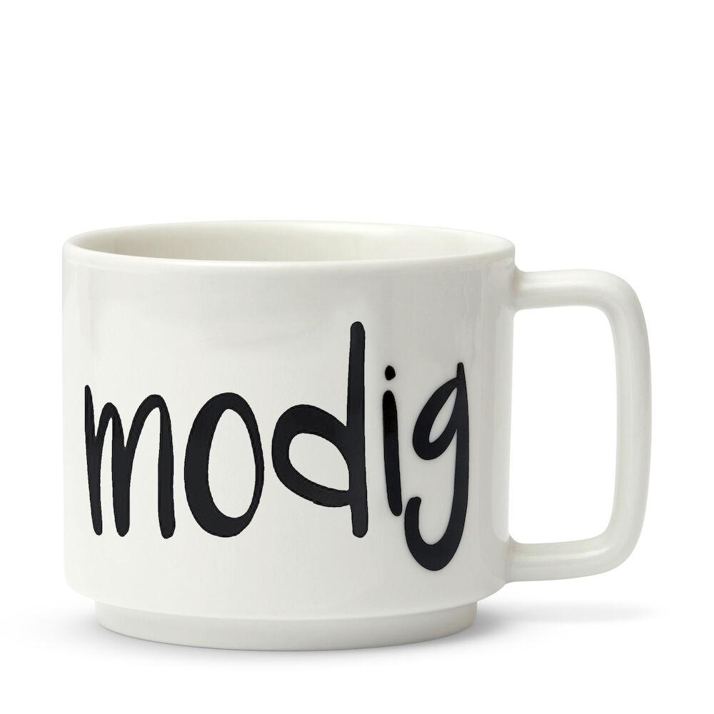 Mugg Modig 40 cl