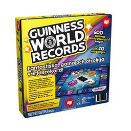 Sällskapspel Guinness World Records
