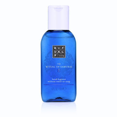 The Ritual of Samurai Hands Free 50ml