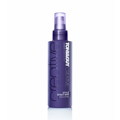 Style Spray Wax 150 ml