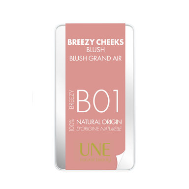Breezy Cheeks Blush