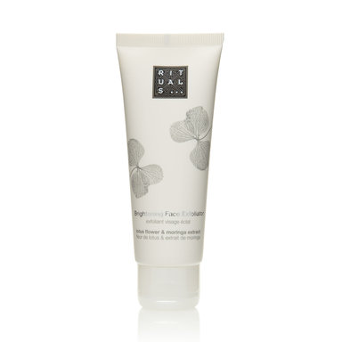Brightening Face Exfoliator 200 ml
